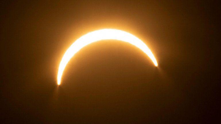 Efecto coronavirus: ya hay cancelaciones para ver el eclipse solar