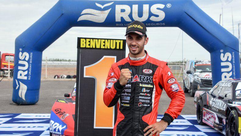 TC: los Urcera, claves en el desarrollo de Benvenuti