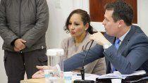 piden 25 anos para mujer que asesino a su cliente