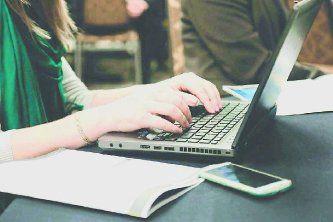 Las propuestas son del área de Educación Digital de la Provincia.