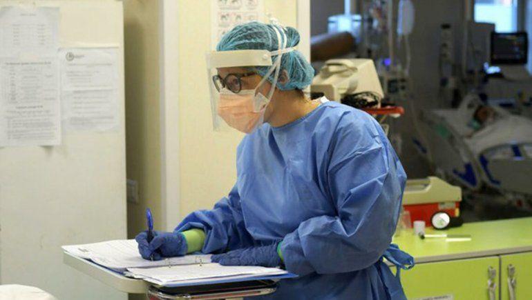 Neuquén sumaría el tratamiento con suero equino en pacientes covid