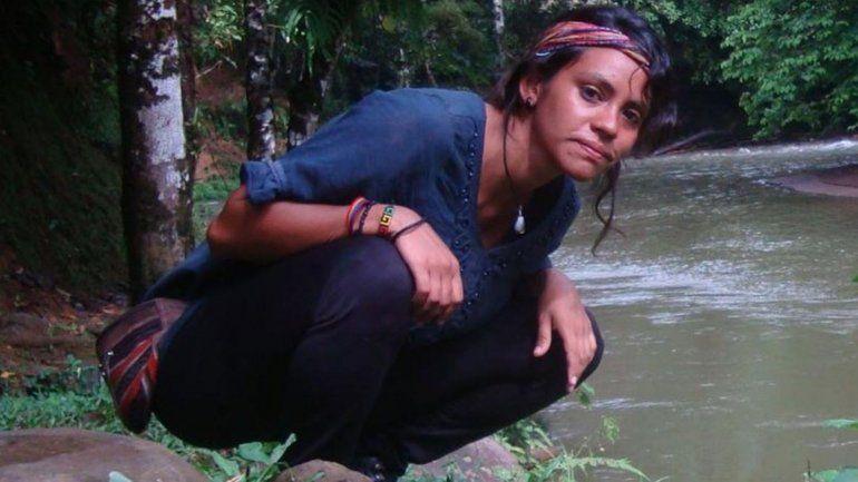El cadáver hallado en Capilla del Monte es de la mujer mochilera