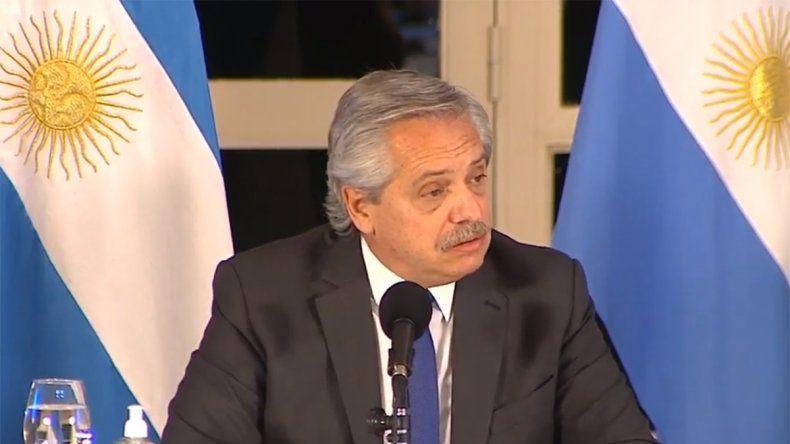 El Presidente anuncia hoy una nueva extensión de la cuarentena