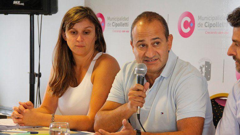 Concejo Deliberante: proyectan promotores barriales
