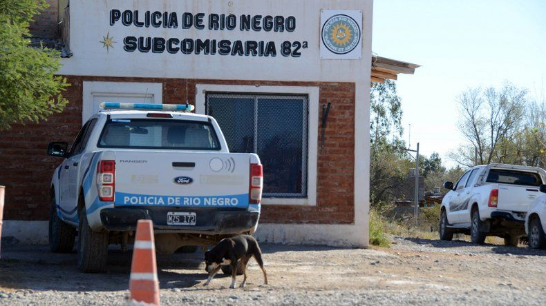 Un segundo policía de Las Perlas dio positivo de coronavirus en Neuquén
