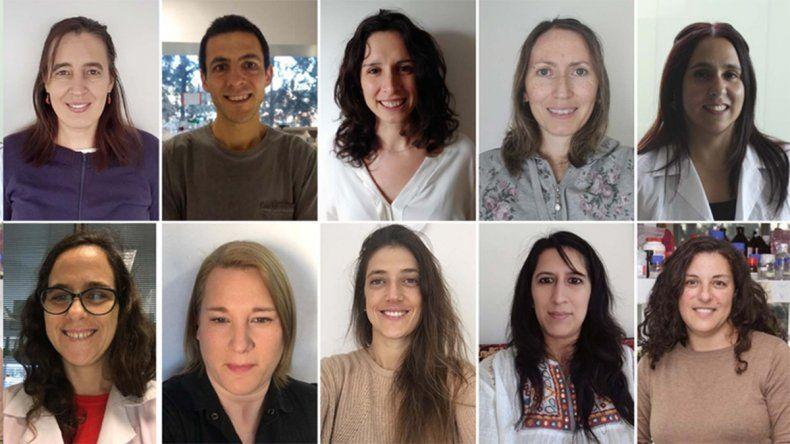 Científicas de Argentina comenzaron a trabajar en una vacuna contra el COVID-19