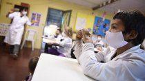 nueve provincias empezaran las clases presenciales en agosto