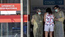 chile entro en el top 10 de paises de casos de coronavirus