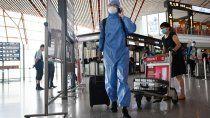 argentina supero a china en cantidad de casos de coronavirus