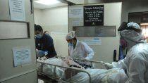 grave situacion en neuquen: 2 muertos y 15 nuevos casos en un dia