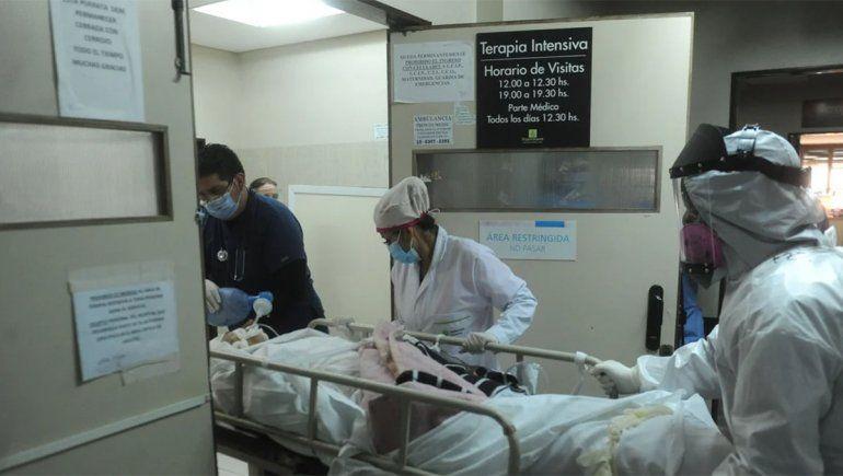 Grave situación en Neuquén: 2 muertos y 15 nuevos casos en un día