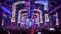 la industria del entretenimiento argentino se unio y lanzo una nueva camara