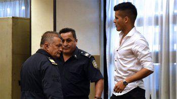 Revés judicial para el futbolista Alexis Zárate: fue detenido por abuso sexual