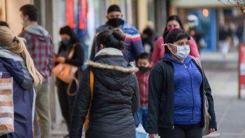 Con 2.439 casos nuevos, Argentina sobrepasó las 1.500 muertes por coronavirus