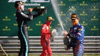 ¿Cómo vieron la vuelta de la Fórmula 1 pilotos y especialistas de la región?