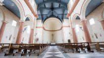 iglesias haran una auto misa para el 9 de julio