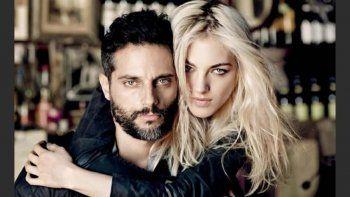 Ex de Joaquín Furriel reveló un pedido patriarcal que le hizo el actor