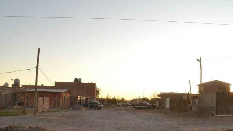 Acuerdo con Nación por obras eléctricas en el Barrio Obrero