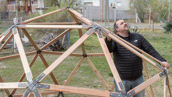 cipoleno insiste para que la provincia este lista para el eclipse