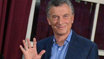 Reapareció Macri y criticó al Gobierno por la cuarentena