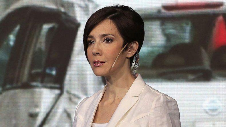 Video: el cruce picante entre Ginés y Cristina Pérez en vivo