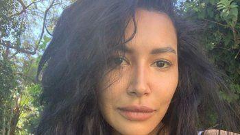 Se acabaron las esperanzas: hayaron el cuerpo de Naya Rivera