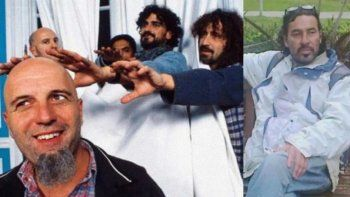 Ex músico de Bersuit Vergarabat murió de frío en la calle