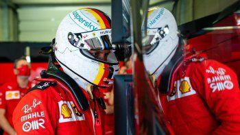 Sebastian Vettel tendría asegurada su continuidad en la Fórmula 1, ya que habría acordado su incorporación al equipo Aston Martín, el cual debutará en 2021.