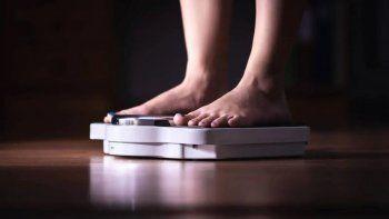 El 80% de los argentinos subió de peso durante la cuarentena