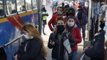 Nación reportó 7.369 nuevos casos y 159 muertes por coronavirus