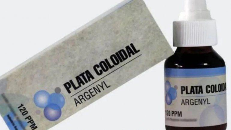 La ANMAT prohibió un medicamento promocionado para combatir el coronavirus