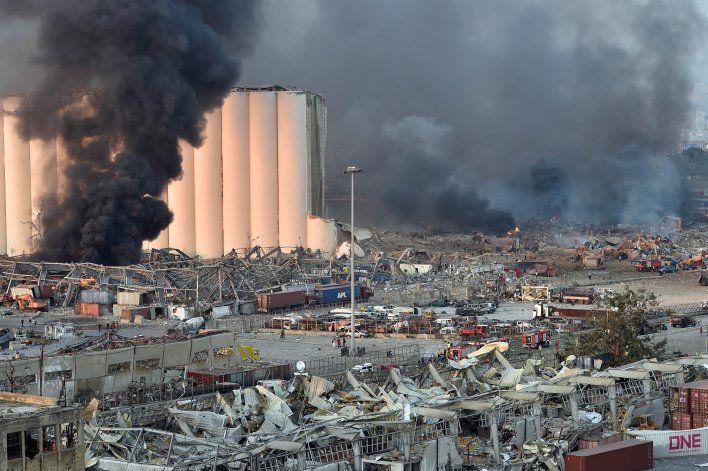 La explosión recorre el mundo y ya generó al menos 25 muertes.