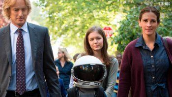 Netflix estrena Wonder, una inspiradora película que todos deberían ver ¡Tralier!