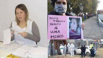 La historia del femicidio de Jésica Minaglia se filmará en la Patagonia
