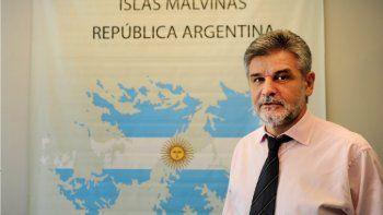 Habrá un nuevo mapa de Argentina en las escuelas y Zamba reforzará la soberanía