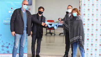 Murió Nora Etchenique, clave en el uso de plasma contra el coronavirus