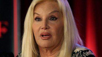 Susana afrontará un juicio millonario por su ex chofer