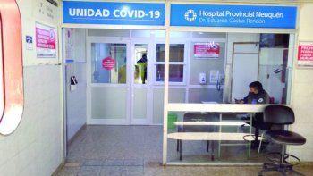 La mitad de los internados en terapia intensiva le ganan al coronavirus