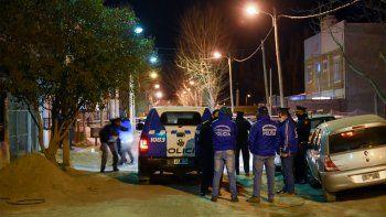 liberaron al policia detenido por matar a un ladron