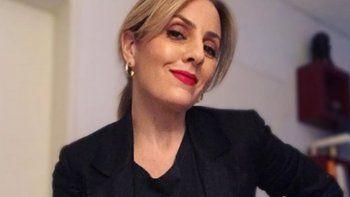 Otro positivo en la TV: Cora Debarbieri tiene coronavirus
