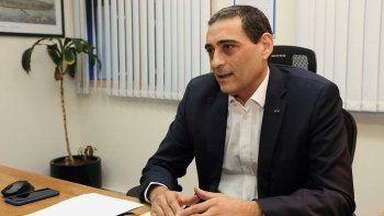 Iuliano, de YPF: ratificamos nuestro compromiso