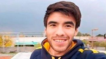 La autopsia de Facundo Astudillo: murió por asfixia por sumersión
