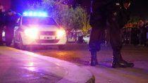policia confundio a su hermano con un ladron y lo mato