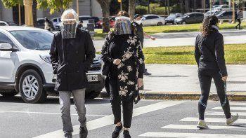 Récord: Argentina registró 429 muertes por coronavirus