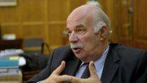 por covid-19, murio el ex ministro de agricultura carlos casamiquela