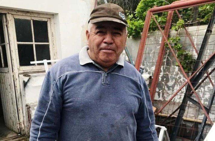 Cacho Villagrán, uno de los últimos molineros del este rionegrino