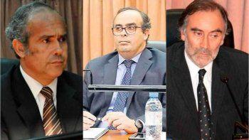 La Corte suspendió reemplazar a jueces que investigan a Cristina