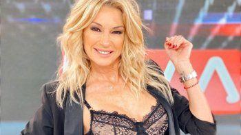 Bomba: Yanina Latorre abandonó LAM en vivo