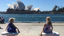 australianos tendran pocos hijos por la pandemia y la crisis
