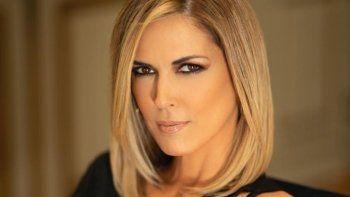 Viviana Canosa lloró por la marcha contra el gobierno